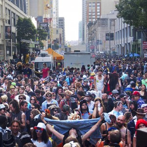 How Weird Street Faire 2014