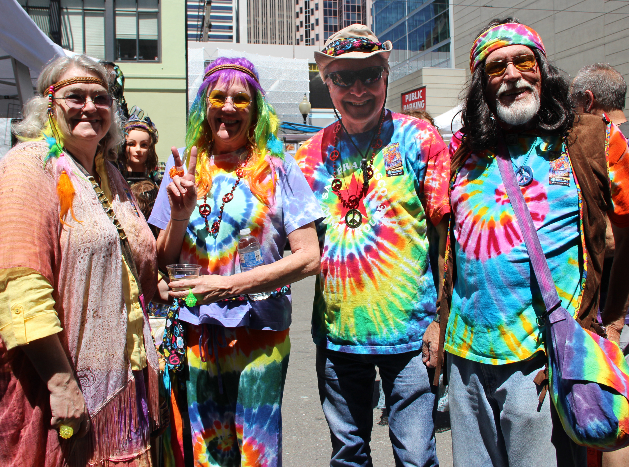 the hippies In 1967, just after the summer of love, the atlantic published the flowering of the hippies, a profile of san francisco's new youth culture almost the first point of interest about the.