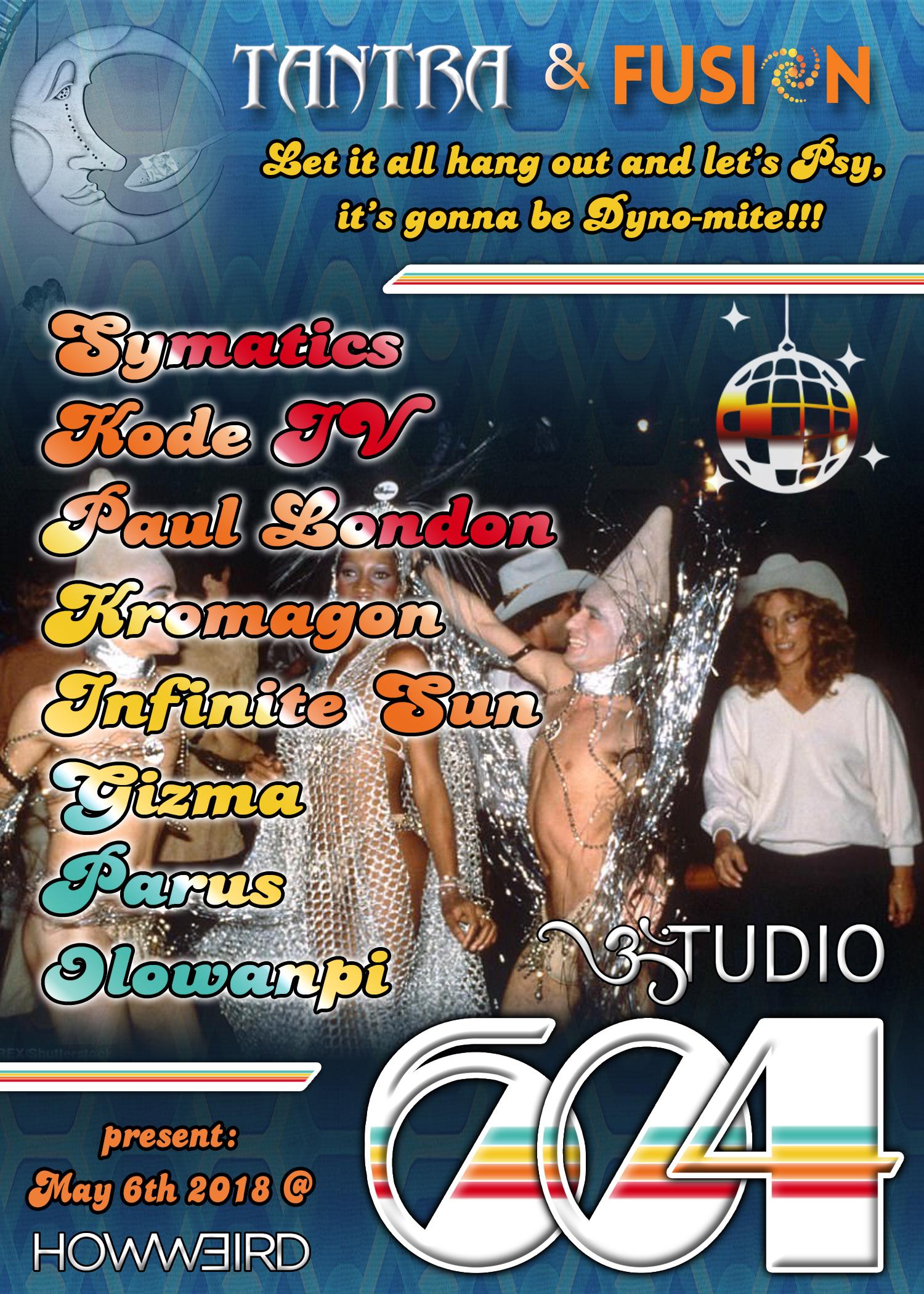Studio 604