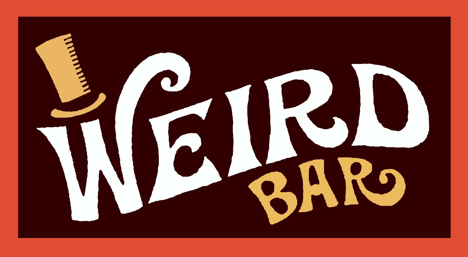 Weird Bar