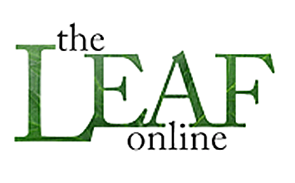 The Leaf Online