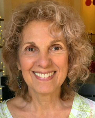 Linda Delair