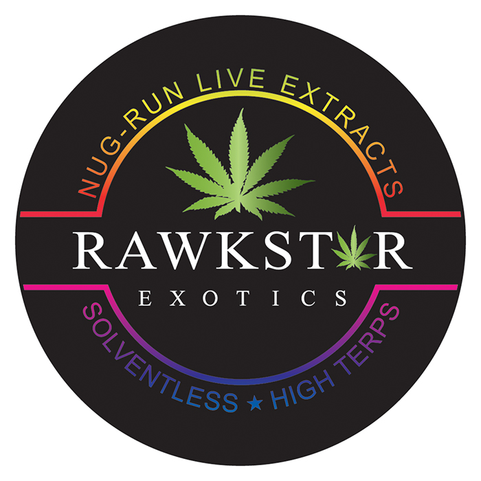 Rawkstar Exotics