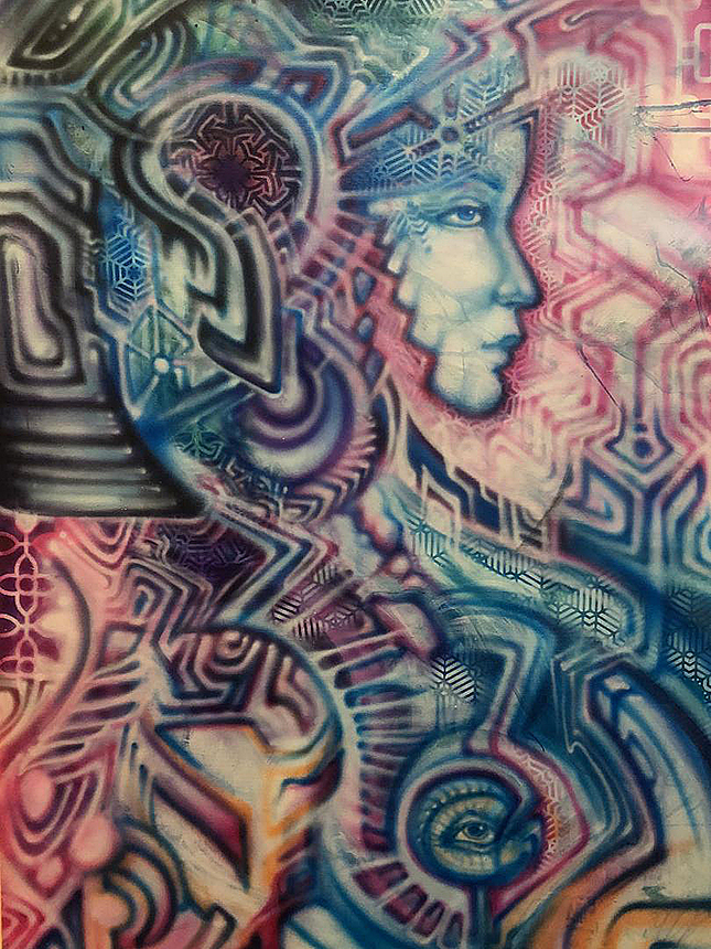 Art by Clay Chollar