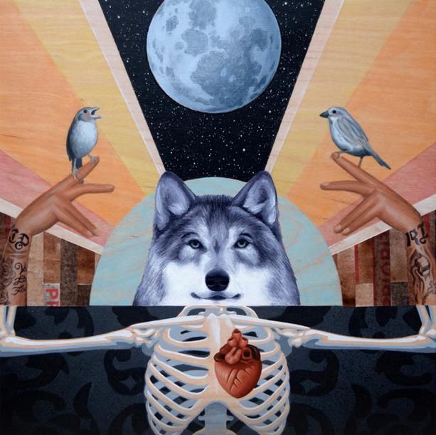 Art by Leon Loucheur