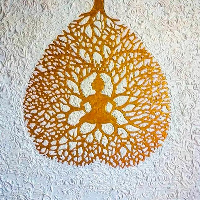 Art by Valerie Cecchin