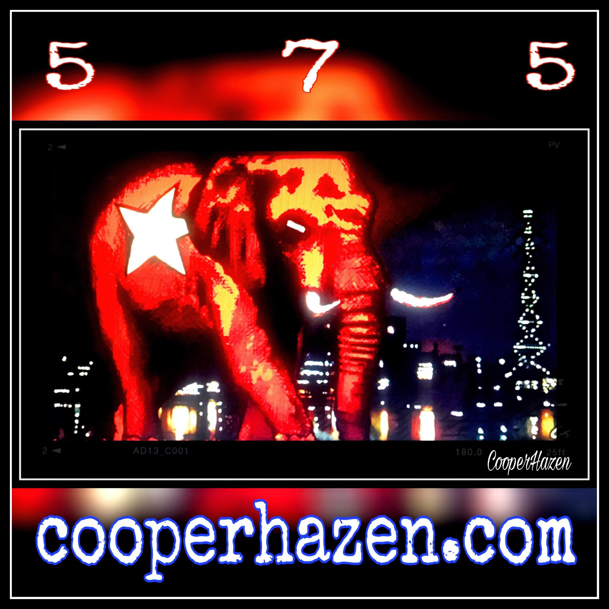 Cooper Hazen