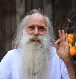 Swami Chaitanya