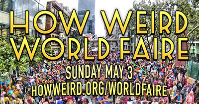 How Weird World Faire